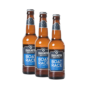 Boat Race Lager