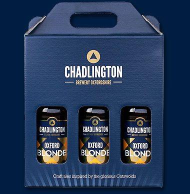 Gift Pack Beers