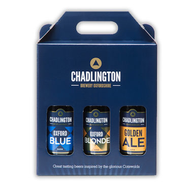 3 Ales Gift Pack