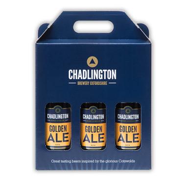 Golden Ale Gift Pack