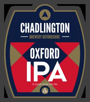 Oxford IPA
