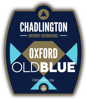 Oxford Old Blue