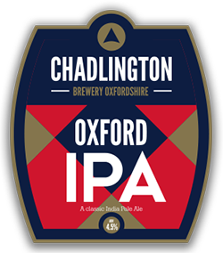 Oxford IPA