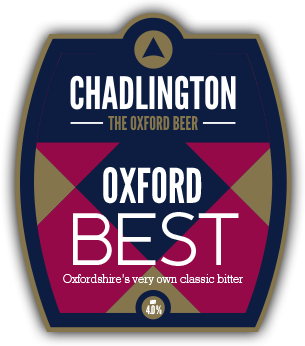 Oxford Best Pump Clip