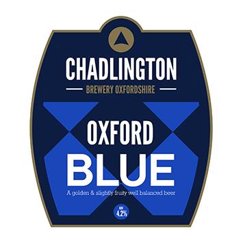 Oxford Blue-KEG