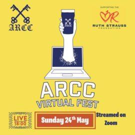 ARCC Virtual Fest