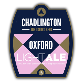 Oxford Light Ale-Beers by the Case