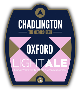 Oxford Light Ale-homepage-pump clip