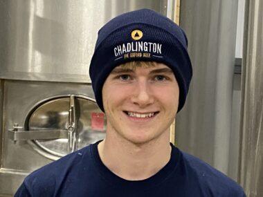 Chadlington Brewery Beanie